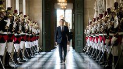 Macron presenta las bases de la