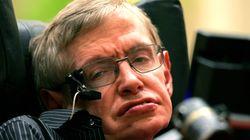 Hawking advierte de que con Trump la Tierra puede transformarse en un infernal Venus a 250
