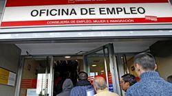 El paro baja en junio en 98.317 personas, hasta niveles de 2009, y la contratación marca cifra
