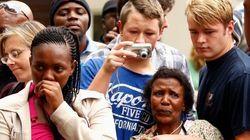 Los sudafricanos despiden a Mandela junto a su
