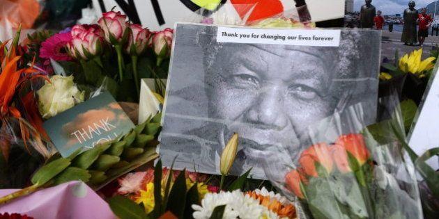 Sudáfrica celebra día de oración en honor de Nelson