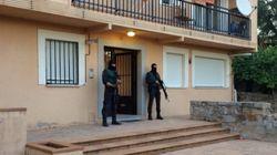 Detenido un marroquí residente en Madrid por consumir presuntamente propaganda del Estado