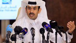 Qatar aumentará su producción de gas un 33% en respuesta al bloqueo