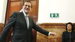 Rajoy condiciona una reforma de la Constitución al