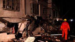 Al menos 10 muertos y 50 heridos tras una explosión en una fábrica textil de