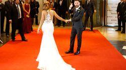 Leo Messi sabe bailar y lo demuestra en su