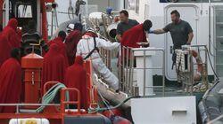 6.000 personas han muerto en el Estrecho en 20 años tratando de alcanzar una vida