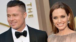 Angelina Jolie y Brad Pitt se casan: los detalles de la boda en