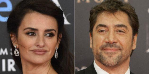 Penélope Cruz y Javier Bardem volverán a actuar juntos en el 'biopic' de Pablo