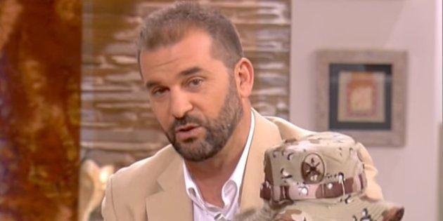 El 'paparazzi' Miguel Temprano estalla contra Carmena: