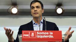 Sánchez traslada al Rey un proyecto de renovación nacional con 10