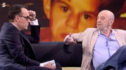 Andrés Aberasturi emociona con Risto al hablar de su hijo: