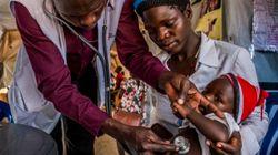 Uganda es un ejemplo mundial en la acogida de refugiados... Pero está al