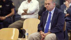 Gerardo Díaz Ferrán disfruta de su primer permiso penitenciario desde