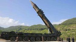 EEUU y Corea del Sur lanzan una advertencia a Pyongyang probando