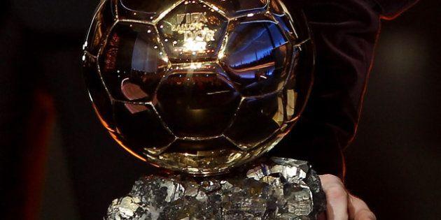Balón de Oro 2014: La lista de los 23