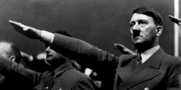 Hitler, un 'best
