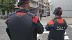 Varios detenidos en una operación policial contra la camorra italiana en