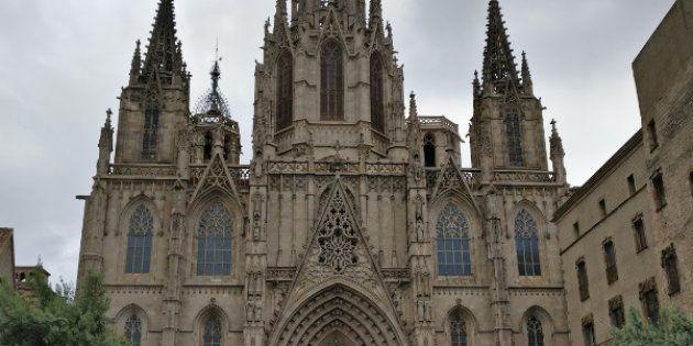 La CUP pide expropiar la Catedral de Barcelona y abrir un economato y una escuela de