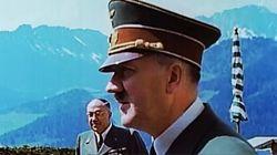 Investigan a un individuo por emular a Hitler en su ciudad