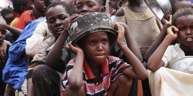 Más de siete millones de niños se desplazan anualmente en África Occidental y Central, según