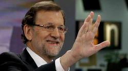 La entrevista a Rajoy en A3 en 17