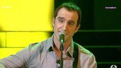 Dani Rovira triunfa en 'Tu cara me suena' con esta imitación de Ismael