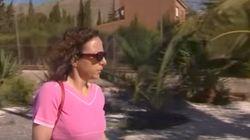 Noelia de Mingo sale del psiquiátrico penitenciario con un permiso de tres