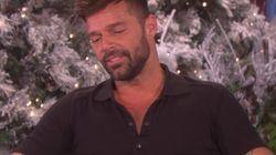 Ricky Martin propone matrimonio a su novio: