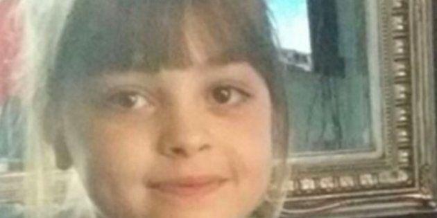 El relato del padre de la víctima más joven del atentado de