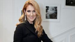 Celine Dion posa desnuda y sin retoques para