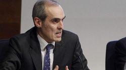 Maza propondrá que Alejandro Luzón sea el nuevo fiscal jefe