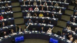 La Eurocámara da luz verde al acuerdo para normalizar las relaciones entre la UE y