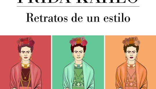 Frida Kahlo cumple 110 años como icono de