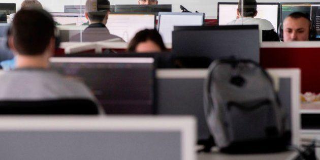 Dos de cada tres jóvenes no trabajarían por menos de 20.000 euros brutos/año en su primer