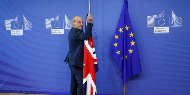 El ex director de la campaña del Brexit dice ahora que dejar la UE puede ser