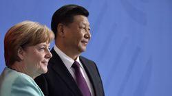 Berlín y Pekín refuerzan su alianza