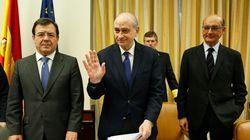 PP, PSOE y Cs imponen el cierre de la comisión sobre Fernández