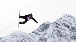 Las impresionantes imágenes de esta modalidad de snowboard