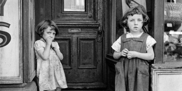 Vivian Maier: Los misterios de la pionera de la fotografía callejera
