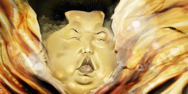 El líder norcoreano Kim Jong-un es elegido como diputado con