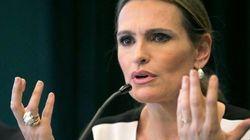 Ainhoa Arteta clama contra los impuestos en España: