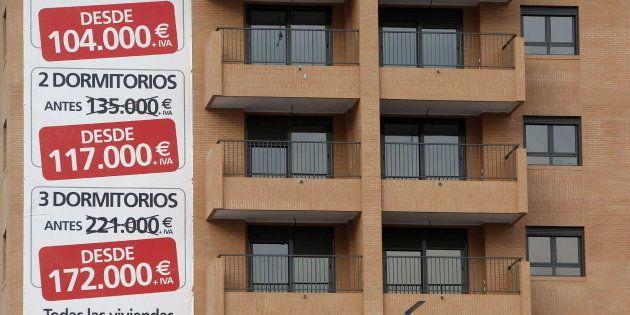 Los españoles destinan el 31% de su salario al alquiler y 5,7 años de media a la compra de