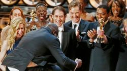 Los Oscars, en