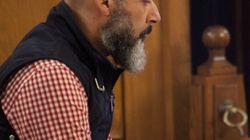 El parricida de Moraña, el primer condenado a prisión permanente revisable en