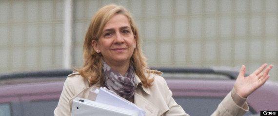 Infanta Cristina: Del caso Nóos a la retirada del título de