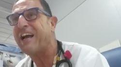 Un médico andaluz arrasa en Facebook revelando