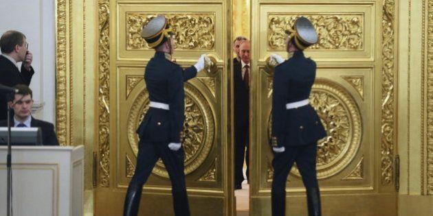 El mundo vuelve a dividirse ante la anexión de Crimea: ¿Cómo va a actuar la comunidad