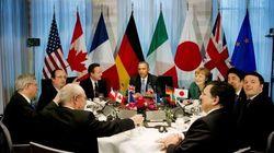 El G-7 da la espalda a