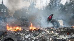 Rusia y Ucrania se acusan de crear un ambiente bélico al